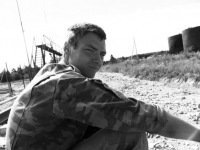 Александр Спицын, 20 мая 1990, Архангельск, id29628709