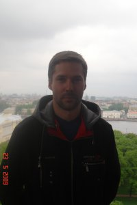 Анатолий Николаев, 21 ноября 1981, Санкт-Петербург, id52477804