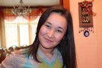 Munira Dikhanbayeva, Астана