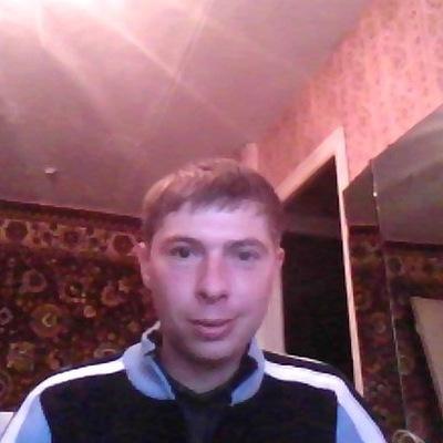 Виктор Степанов, 17 декабря 1982, Боровичи, id114303016