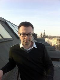 Илья Перекопский, Москва