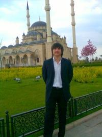 Зелимхан Амазаев, 7 апреля , Агрыз, id100331000