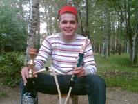 Максим Хабаров, 27 августа , Пермь, id11633729