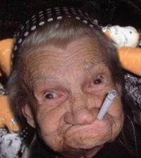 Баба Зина, 31 декабря 1948, Санкт-Петербург, id125115162