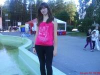 Виктория Баранова, 7 июня 1994, Ухта, id158279841