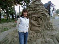 Екатерина Сафонова, 26 декабря 1986, Новосибирск, id17770083