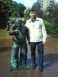 Сергей Султангазинов, 13 февраля 1996, Новокузнецк, id38519623