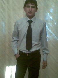 Agajan Kurbanov, Сейди