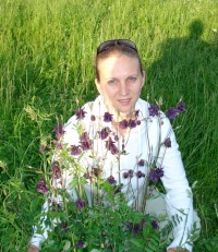 Надежда Куризова, 6 октября , Тольятти, id54963309
