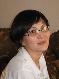 Мария Нысамбаева, 4 июля 1996, Ростов-на-Дону, id58308078