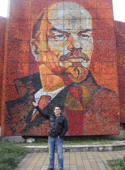 Виктор Шевченко, 22 октября 1990, Анапа, id71670050