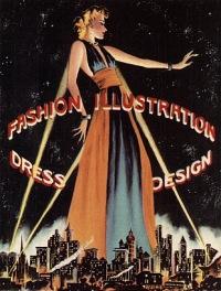 Анонс курса лекции по истории моды 20 века