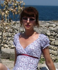 Светлана Леонова, 23 марта 1971, Волгоград, id134032007