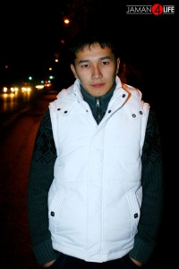 Daniyar Abilgaziev, 27 мая , Москва, id151949433