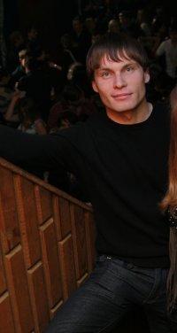 Сергей Плетнев, 12 октября , Москва, id42604014