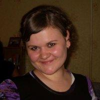 Екатерина Бабич, 14 июня 1989, Москва, id60748922