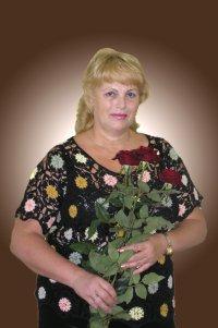 Лариса Белая, 2 мая , Николаев, id89575603