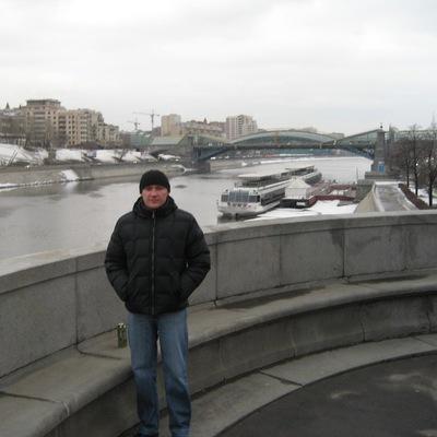 Сергей Попадюк, 19 июля 1973, Москва, id138214409