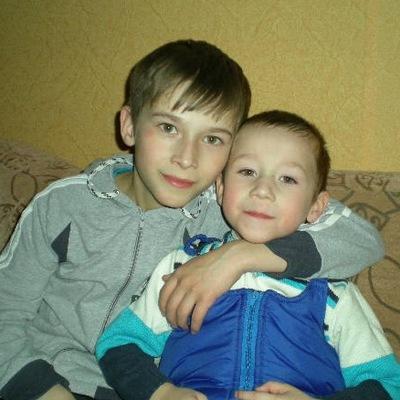 Данил Азеев, 13 ноября 1999, Тобольск, id151066488
