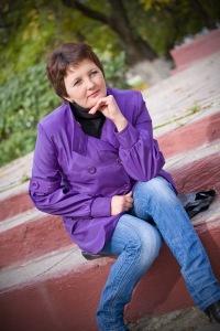 Маргарита Самоделова, 8 декабря 1997, Волчанск, id119497333