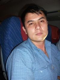 Tursunbek Mamasaidov, 5 июля 1981, Якутск, id134266014