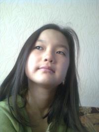 Диана Лагай, 10 августа , Ижевск, id157656088