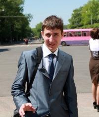 Юрий Толмачев, 9 августа , Смоленск, id16305811