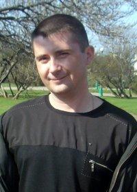 Павел Забавин