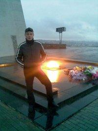 Виктор Николаев, 3 ноября 1985, Львов, id62259291