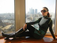 Olesya Ice baby, 13 сентября 1984, Москва, id80397534