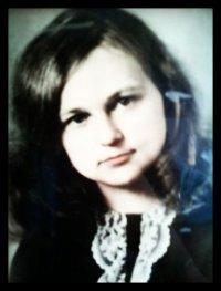 Галина Ширкова-(лукина), 2 июня 1994, Сосновское, id84253356