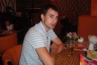 Алексей Калинин, 25 февраля 1986, Новосибирск, id89575604