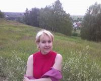 Наталия Абдуллаева, 13 октября 1988, Москва, id110069366
