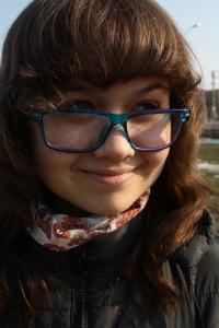 Анна Александрова, 1 декабря 1994, Коломна, id138601373