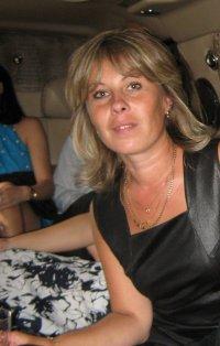 Татьяна Ефремова, 9 июня , Санкт-Петербург, id22457084