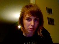 Hannah Howell, 5 мая 1992, Москва, id27754467