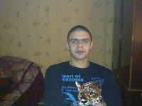Евгений Ефанов, 19 декабря , Лабинск, id68504950