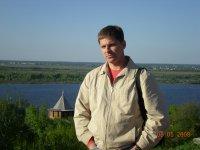 Юрий Манин, 8 августа 1968, Нижний Новгород, id69050053