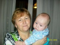 Ольга Киреева, 29 ноября , Волгоград, id73186853