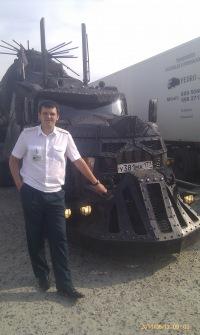 Виталий Семибратский, 2 июля 1986, Белгород, id78315532
