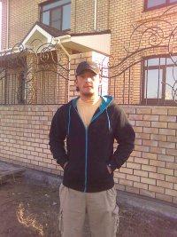 Фархад Кадыров, 11 ноября 1987, Челябинск, id91457693