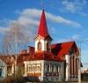 Лютеране в Саранске