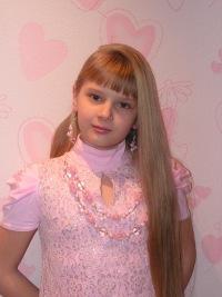 Ирина Леготина, 2 октября 1999, Челябинск, id129013044