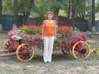Татьяна Белозёрова, 22 августа 1964, Ульяновск, id149630128