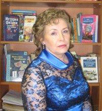 Наталья Бова