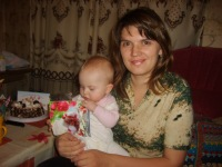 Наталия Лукьянова, 31 октября 1980, Казань, id43561304