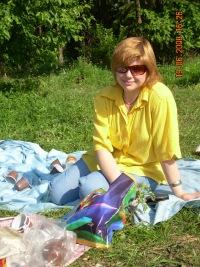 Анна Бабак, 13 июня , Ижевск, id47231173