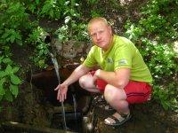 Дмитрий Новиков, 7 июня , Кисловодск, id52703133