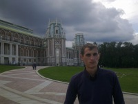 Михаил Таран, Пермь