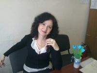 Изольда Мелкадзе, 9 октября , Самара, id64326064